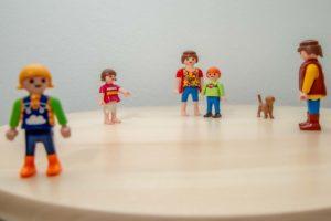 Kinesiologie mit Kindern Familienaufstellung